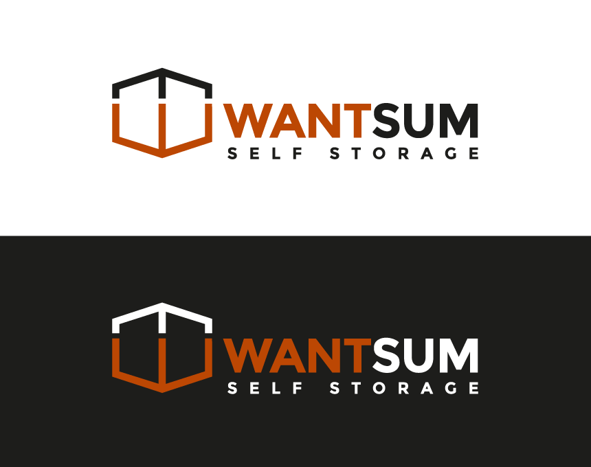 Wantsum logo designs